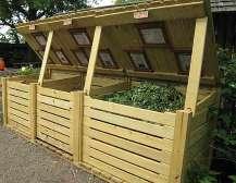 Компостная яма— бесплатное удобрение для вашего огорода