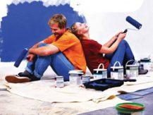 14 последовательных этапов ремонта в квартире-новостройке