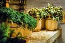 Как правильно сушить веники для бани в квартире или доме