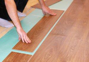 Можно ли класть ламинат на ламинат + подготовка поверхности и особенности укладки